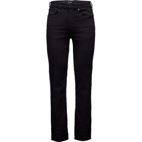 Black Diamond Forged Pantaloni Uomo, black